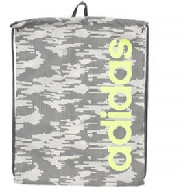 【Super Sports XEBIO & mall店:バッグ】リニアロゴジムバッグ G FSX02-DT5656