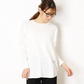 [マルイ]【セール】サーマル ボリュームTシャツ(長袖)/ハク(HAK)