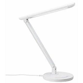 【新品】 YAZAWA(ヤザワ) 調光機能付白色LEDスタンドライト ホワイト・SDLE
