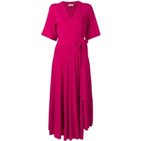 Pringle Of Scotland ラップドレス - ピンク