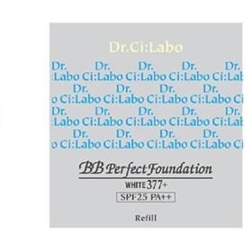 ドクターシーラボ BBパーフェクトファンデーション ホワイト377プラス レフィル ナチュラル3