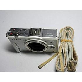 【中古 良品】 Panasonic デジタル一眼カメラ GF2 ボディ フルハイビジョン