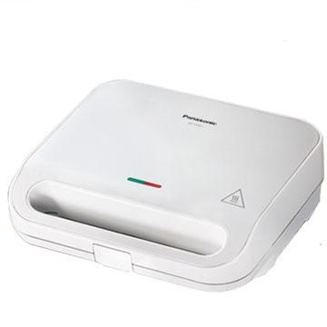 Panasonic 國際牌 鬆餅機 NF-HW1 .直立式收納,輕鬆收納,不占空間