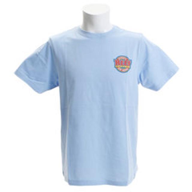 【Super Sports XEBIO & mall店:トップス】【オンライン特価】AUTHENTIC 2 半袖Tシャツ RF19SP-1004SS-AQU