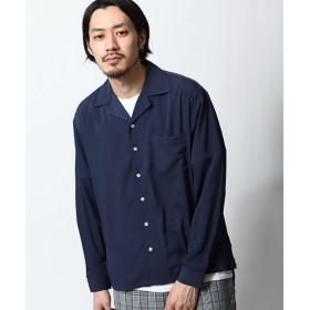 [マルイ]【セール】長袖オープンカラーシャツ/ジップファイブ(ZIP FIVE)