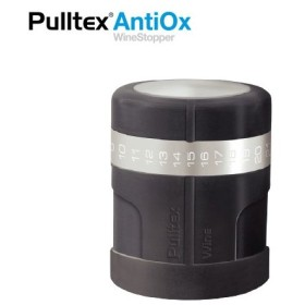 プルテックス アンチ・オックス ブラック TEX092BK ワイングッズ