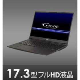 【マウスコンピューター/G-Tune】NEXTGEAR-NOTE i7930GA1[ゲーミングノートPC]