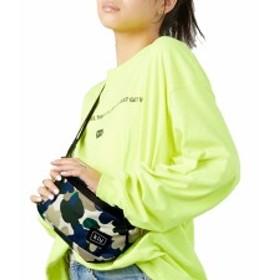 キウ:【メンズ】ウォータープルーフミニショルダーバッグ【Kiu WATERPROOF MINI SHOULDER BAG カジュアル バッグ リュック】