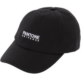 【5,000円以上お買物で送料無料】PANTONE×earthキャップ