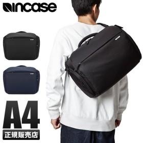 追加最大+23%|インケース incase ビジネスバッグ メッセンジャーバッグ メンズ A4 icon-sling