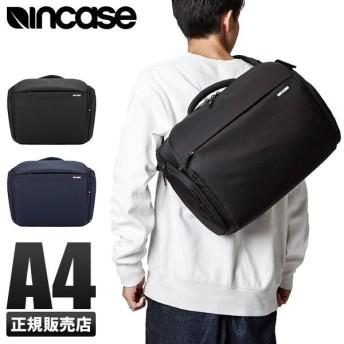 対象店 最大P27倍 インケース incase ビジネスバッグ メッセンジャーバッグ メンズ A4 icon-sling