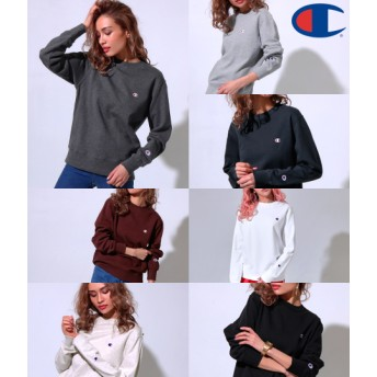 Champion CREW NECK SWEATSHIRT C3-C019