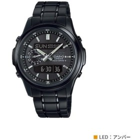 CASIO カシオ LINEAGE リニエージ ソーラーコンビネーション 電波時計 LCW-M300DB-1AJF