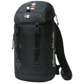 ニューエラ(NEWERA) ラックサックミニ ディズニー ミッキーマウス RUCKSACK M DISNEY MI ブラック 11901936 バックパック リュックサック バッグ 鞄