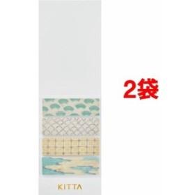 キッタ ワガラ KIT021(40枚入2コセット)[文具 その他]