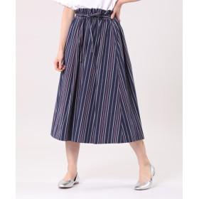 【PLST】THE IRON スカート