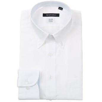 【THE SUIT COMPANY:トップス】【SUPER EASY CARE】ボタンダウンカラードレスシャツ 〔EC・BASIC〕