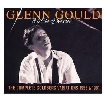 CD/グレン・グールド/バッハ:ゴールドベルク変奏曲─メモリアル・エディション─