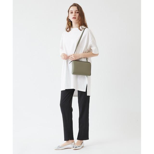 51e37a59ee4c3 Tシャツ - titivate オーバーサイズコットンTシャツ/安っぽく見えず長く使えるコットン