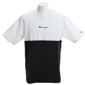 【Super Sports XEBIO & mall店:トップス】【ゼビオグループ限定】 ブロックTシャツ C8-P30F 010