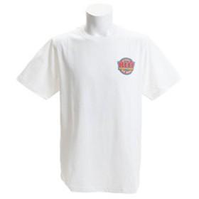 【Super Sports XEBIO & mall店:トップス】【オンライン特価】AUTHENTIC 2 半袖Tシャツ RF19SP-1004SS-WHI