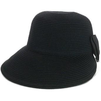 ハット - Smart Hat Factry <春夏新作>洗えるポケタブルスリットハット ヤング 帽子
