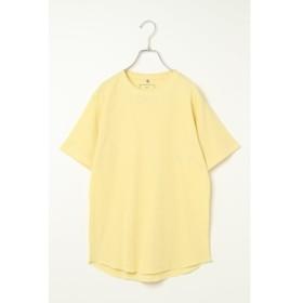 [マルイ]【セール】ワッフルクルーネックTシャツ/イッカ メンズ(ikka)