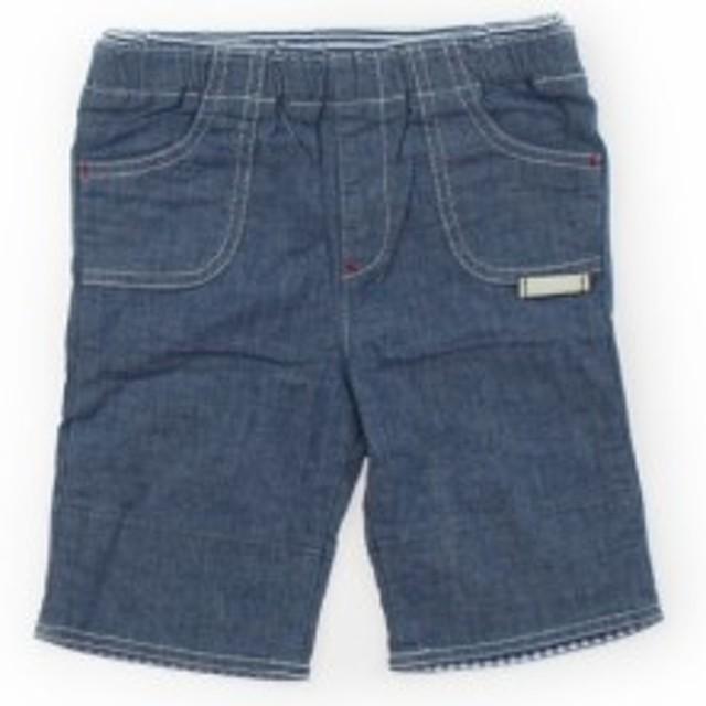 e6771507fcb49  ミキハウス mikiHOUSE ハーフパンツ 90サイズ 男の子 USED子供服・ベビー服