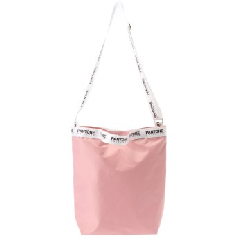 【6,000円(税込)以上のお買物で全国送料無料。】PANTONE×earthショルダーバッグ