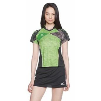 MIZUNO(ミズノ) ゲームシャツ(ウィメンズ) 82JA7201 カラー:37 サイズ:M