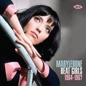 ★ CD / オムニバス / メリルボーンのビート・ガールズ 1964-1967 (輸入盤国内仕様)