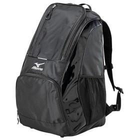 ミズノ(MIZUNO) ワーキングバックパック 30L ブラック C3JDB902 09 バッグ リュック 鞄 かばん