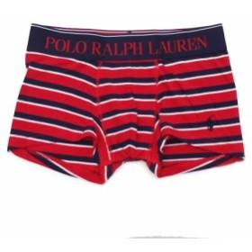 ポロ ラルフローレン POLO RALPH LAUREN RM3-N308L KNIT LOW-RISE ローライズ ボクサーパンツ ギフト メンズ RED 245000273043 グッズ