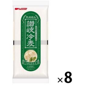 日清フーズ 熟成極み 讃岐冷麦 1セット(8個)