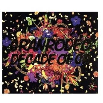DECADE OF GR(2CD+DVD)/GRANRODEO