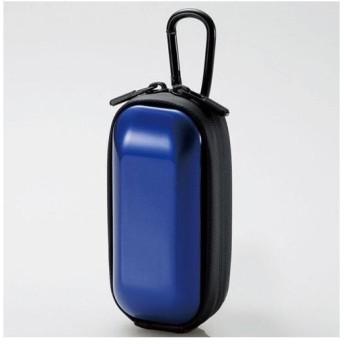 エレコム ET-IQW3HCBU(ブルー) IQOS 3/IQOS 3 MULTI用 ハードケース