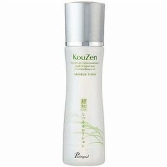 納期約7~10日 プインプル化粧品 KouZen 酵然 しっとりローション しっとりタイプ 化粧水 138ml