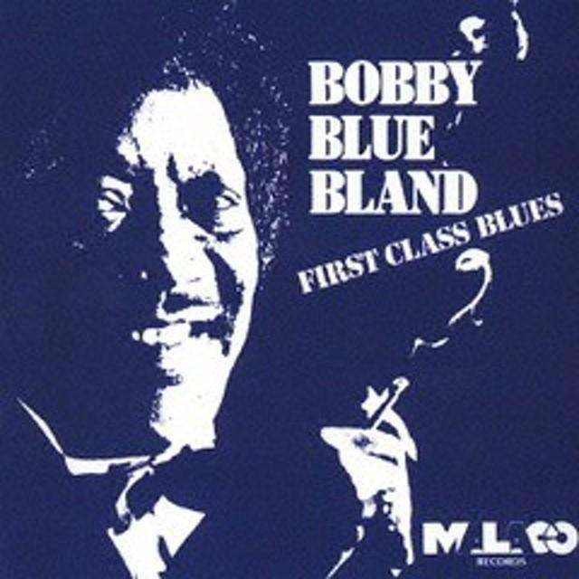 """[CD]/ボビー""""ブルー""""ブランド/ファースト・クラス・ブルース [完全限定生産]/CDSOL-46237"""
