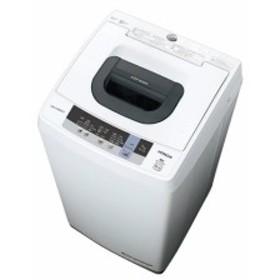 日立 洗濯機 NW-50C