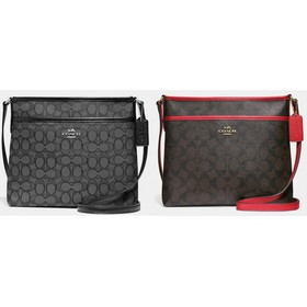 USA COACH CROSS BODY BAGS F29960 F29210