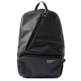 GUESS ゲス MATTE TWILL BACKPACK