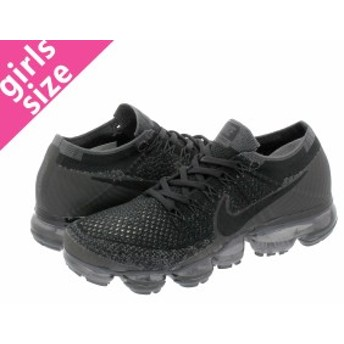 NIKE WMNS AIR VAPORMAX FLYKNIT BLACK/ANTHRACITE