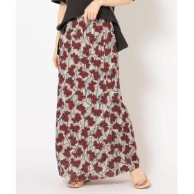 SHIPS for women / シップスウィメン DEVEAUX マーメイドスカート
