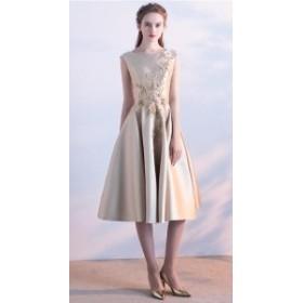 パーティードレス  結婚式 ワンピース 袖なし ロングドレス 演奏会 細身  大人 上品 大きいサイズ お呼ばれドレス