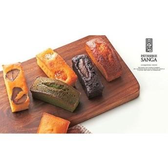 パティスリーサンガ フィナンシェ&パンドジェンヌ詰合せ 15個 食品・調味料 スイーツ・スナック菓子 ケーキ・洋菓子 au WALLET Market