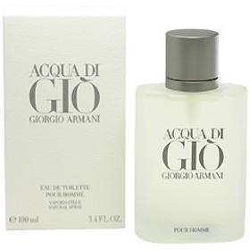 【香水 ジョルジオ アルマーニ】GIORGIO ARMANI アクア・デ・ジオ オム EDT・SP 100ml 【あす着】香水 フレグランス
