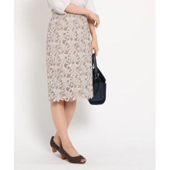 Reflect / リフレクト 【STORY5月号掲載】エンブロタイトスカート