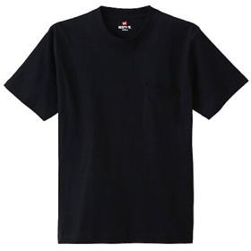 <BEEFY> 半袖ポケットTシャツ(H5190) 090クロ 【三越・伊勢丹/公式】