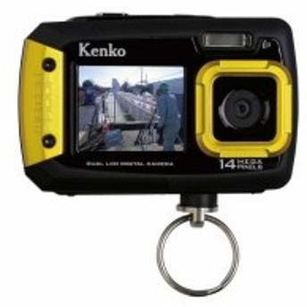 ケンコー デジタルカメラ DSC PRO14