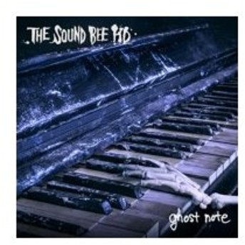 THE SOUND BEE HD / Ghost note 〔CD〕